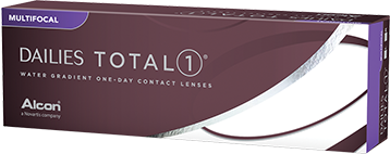 DAILIES TOTAL1® Multifocal 30szt.